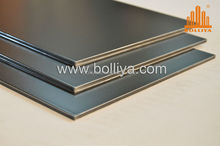 aluminum composite panel honeycomb plastic panels architectural panel products