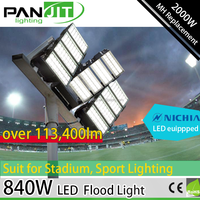 IP67 High Power LED Sport Stadium Light