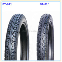 China motorcycle tyre 3.00-18 durable quality 6/8PR direct factory