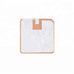 5*5*3mm Passive Ceramic UHF RFID Sticker Tag UHF Tag Label Anti-metal Rfid Tag