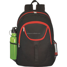 Wholesale Leisure camera backpack / 2014 Fashion practical casual backpack made in china / beautiful laptop backpack