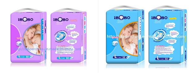 Top Quality Competitive Price Pampering Training Diaper/Pants Baby