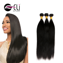 Nice feeling and soft super quality natural color virgin armenian hair weaving