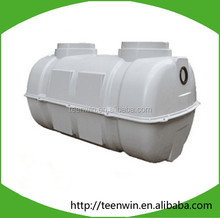 Thailand Factory Supply Biogas Septic Tank