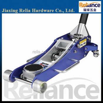 35 ton heavy duty hydraulic floor jack with trolley for for 10 ton floor jack for sale