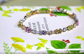 Hot Fashion Bracelet colorful Zircon Jewelry Bracelet For Gift