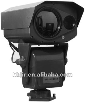 Fire Fighting and Monitoring Thermal imaging Camera device