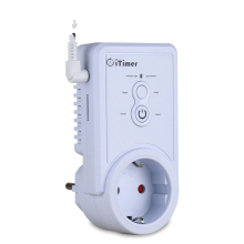 GSM SMS <strong>Remote</strong> Control 220V Power Failure Power Off Alarm