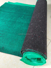 nonwoven carpet underlay / painter felt