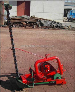 mini hay mower
