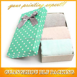 BLF-GB419 gift boxes for towels