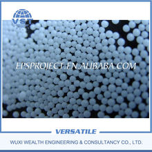 High quality EPS Polystyrene Granules / EPS Foam Raw Materials/EPS for Toys Filled