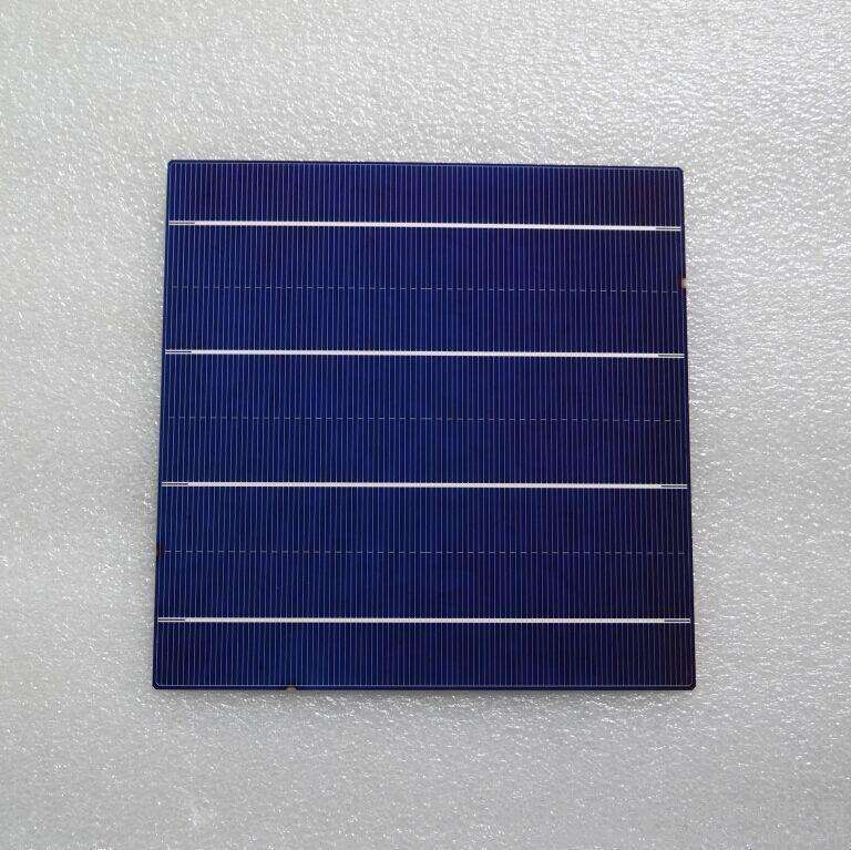 4bb polycrystalline silicon solar cell wholesale