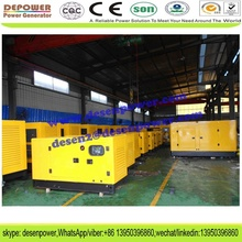 Deepsea smartgen automatic controller panel 10kva to 200kva diesel electric power generator by factory