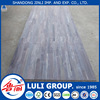 4'*8' LULIGROUP AA grade walnut finger jointed laminate board for decoration