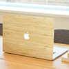 Flexible Price woodgrain for macbook cover,for apple for macbook wood cover,for macbook air cover wood