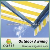 L98 Swimming Pool Cover Tent/Awning
