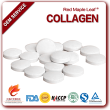 Collagen Vitamin E Tablets