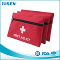 promotional colorful First aid kit/wholesale first aid kit/first aid kit bags