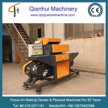 Multiple Blade Saw Woodworking Machine