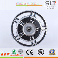 Brushless Hub Motor 350w for Electric Motor with Drum brake or Disc Brake for Ordinary Motor