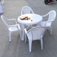 Cheap Outdoor Stackable Plastic Chairs
