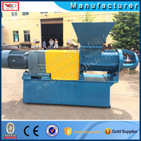 Environmental Protection Wastewaste Rubber Breaking MachineRubber