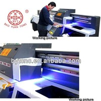 BYT UV Printer gold foil printer