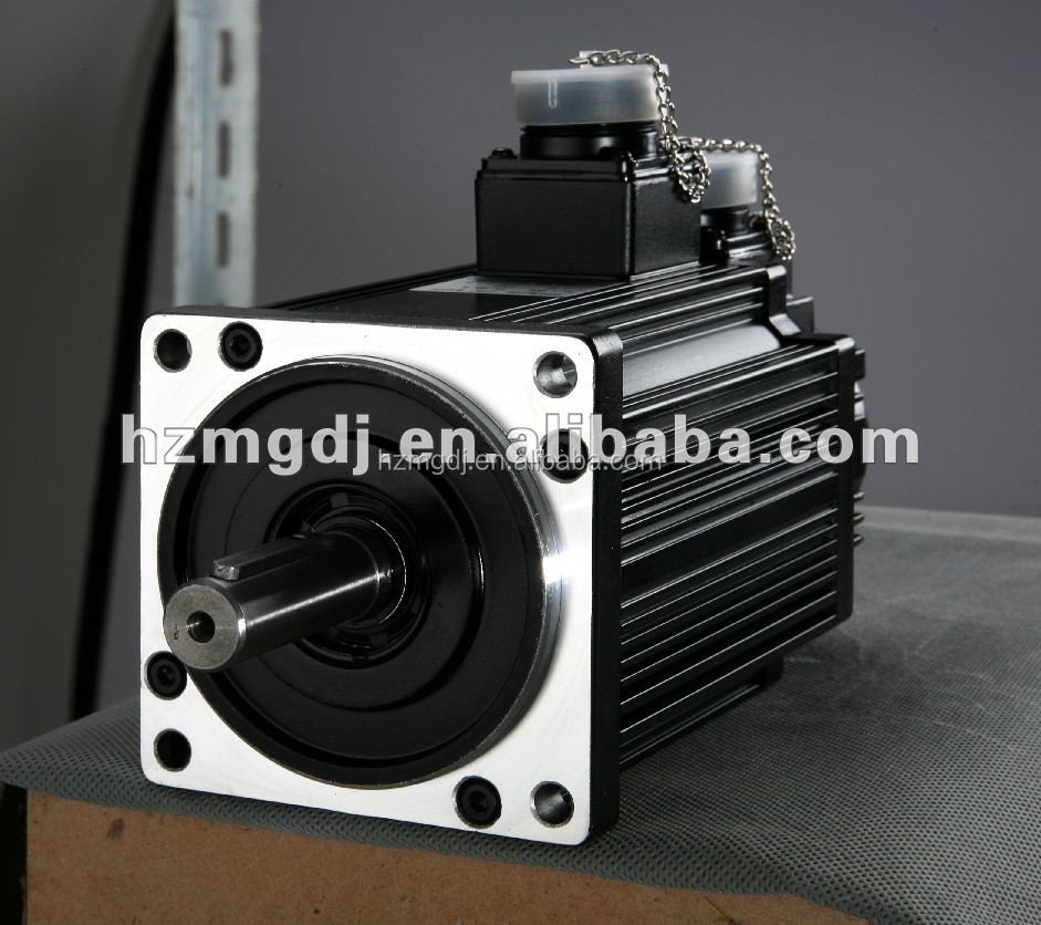 220v Ac 1kw Servo Motor 130mm Buy Cheap Servo Motor 220v