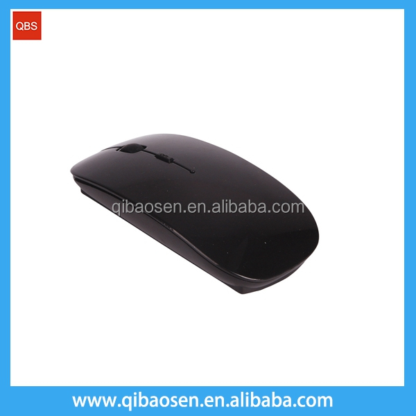 Accurate Position magic PC Mice USB Wireless Laser Touch Optical Mouse