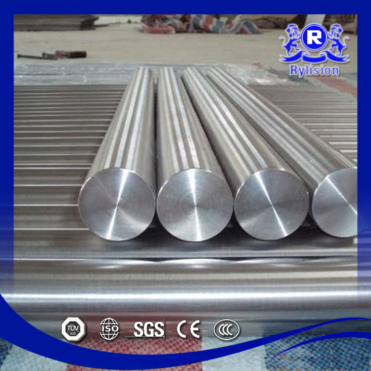Factory directly supply astm a276 410 stainless steel round bar price per kg