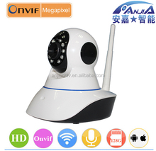 720P IR 10M wireless camera used in home security camera