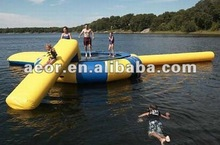 Inflatable Water bouncer&Slide for sale