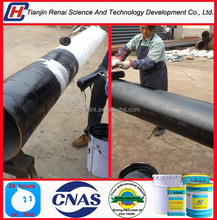 Factory price epoxy coal asphalt pipe paint