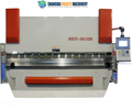 Warranty Five Years High Quality servo motor cnc bending machine press brake