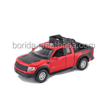 Mini Auto metal toy cars model pull back car miniatures gifts for children