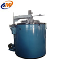 Pit Well type resistance heating annealing quenching furnace