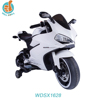 Hot selling 3 wheel pedal car, with light shining wheel, mp3 usb port motorcycle WDSX1628