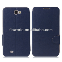FL2888 2013 Guangzhou new arrival leather book case for samsung galaxy note 2 n7100