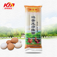 Chinese wholesale dried noodle egg noodle brands
