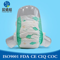 Good Quality Soft breathable diaper OEM diaper in Quanzhou