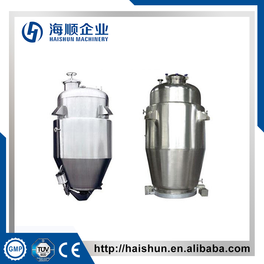 Extracting tank /Extractor
