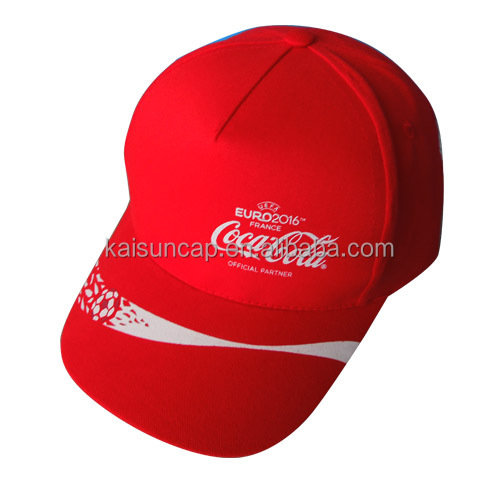 China top factory directly produce promotion cap hat with branded logo