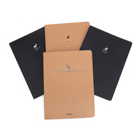 Wholesale Soft Cover School Journal Notebooks