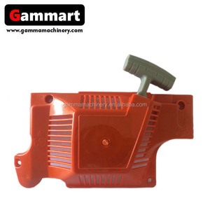 High quality pull starter parts for chinese 5200 agriculture machine chainsaw in new material