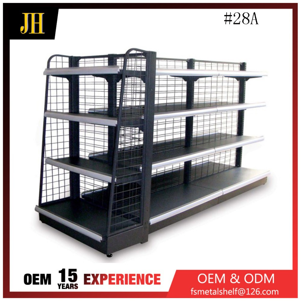 List Manufacturers of Store Used Shelves For Sale, Buy Store Used ...