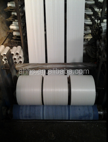 pp hdpe woven fabric in roll for packing wheat,flour,cereals,cement,animal feed