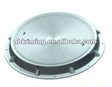 EN124 D400 sand casting round manhole cover dimensions,cast iron manhole covers dimensions