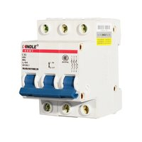List Of Electrical Equipments Circuit Breaker 4 Pole 100A MCB
