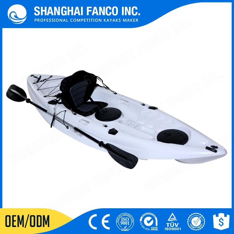 China high level fishing kayak for sale